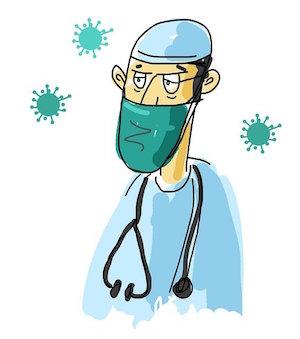 Covid-19 Doctor