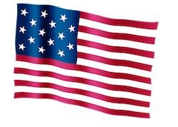 15 Star Spangled Banner